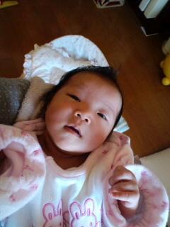"""""""生後1ヶ月の赤ちゃんもタミフルを…(°□°;)"""""""
