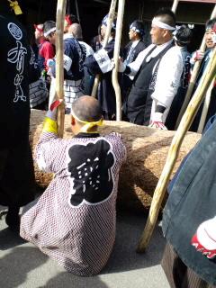 """""""諏訪大社〜七年に一度『おんばしら祭り』☆"""""""
